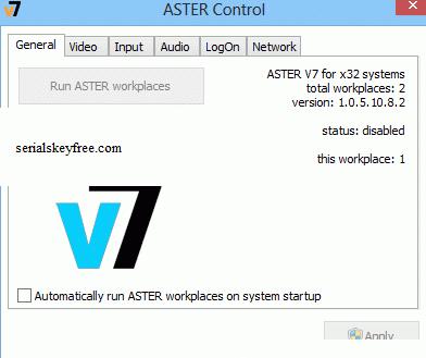 ASTER V7